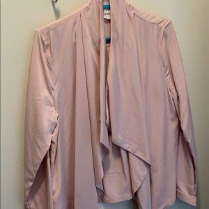 Pink martini jacket